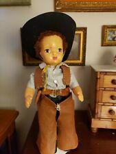 Jerri Lee Cowboy
