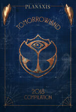 Various Artists : Tomorrowland 2018 CD (2018) ***NEW***