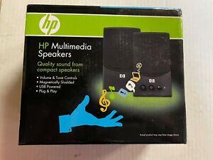 HP GL313AA Computer Speakers