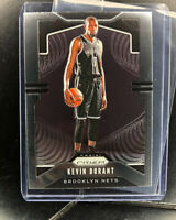 KEVIN DURANT 2019-20 CHRONICLES PRIZM UPDATE #508 CENTERED SHARP MINT! PSA READY