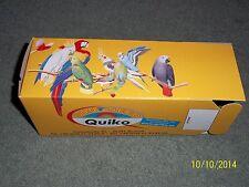 16cm x 8cm x 8cm bird transport card box x 10, pour cage et volière oiseaux
