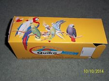 16cm X 8cm X 8cm BIRD TRANSPORT CARD BOX x 10, FOR CAGE & AVIARY BIRDS