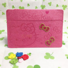 Hello Kitty iPad Mini Smart Cover Cute Bow Leather Stand Case Cover UK SELLER!!!