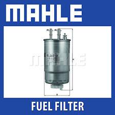 MAHLE Filtro Carburante KL567-si adatta a Alfa Romeo 159, FIAT BRAVO-Genuine PART