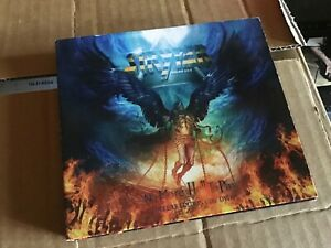 STRYPER No More Hell To Pay 2 disc CD DVD Deluxe Edition