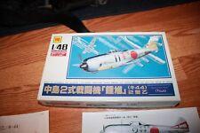 Otaki 1/48 -KI-44 TOJO