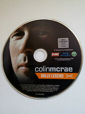 Largometraje documental Colin McRae Rally Legend  Edition (Solo  Blu-ray)