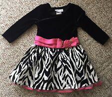 Bonnie Jean 2T Dress