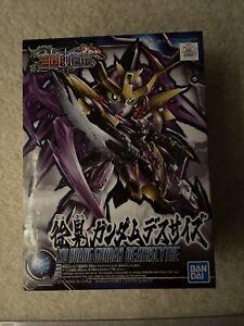 Bandai SD Gundam World Xu Huang Gundam Deathscythe