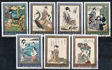 Art, Artists Used Hungarian Stamps
