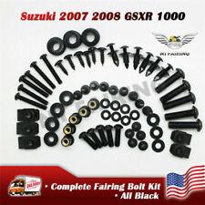 Nt Fairing Bolt Kit Screw Fastener Hardware for Suzuki 2007 2008 Gsxr 1000 a07