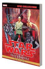 STAR WARS LEGENDS EPIC COLLECTION EMPIRE TP VOL 06 (MARVEL 2020) 72720