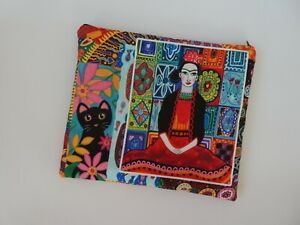 Oversized clutch Large travel laundry lingerie cosmetic bag purse