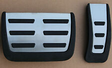 Audi RS4 B8 A4 original pedals S4 pedal caps Q5 A5 S5 RS5 pedal cover auto cars