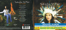 NATASHA ST-PIER - Mon Acadie (2015) CD BRAND NEW at MusicaMonette from Canada