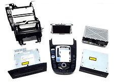 Audi A4 8K Navi Navigationssystem Display MMI Multimedia 8T0919603C 8T0919609C
