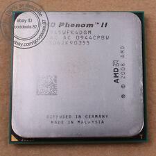 AMD Phenom II X4 945 - 3 GHz (HDX945WFK4DGM) Socket AM3 CPU Prozessor 667 MHz