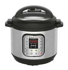 Instant Pot Duo 80 - 7-in-1 (8 Quart) Electric Pressure Cooker