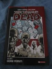 The Walking Dead  Volume 1 -Giorni Perduti- SALDAPRESS ristampa