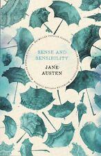 SENSE AND SENSIBILITY, JANE AUSTEN, PAPERBACK, BRAND NEW BOOK