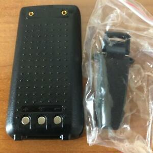 TYT TH-UV88 Li-Ion Battery pack DC7.4V 1400mAh 10.36Wh con la clip