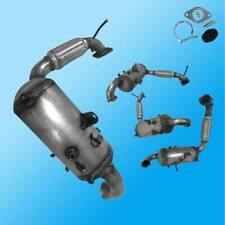 EU5 DPF Dieselpartikelfilter FORD Fiesta VI 1.5 TDCI 1.6 TDCI UGJC T3JB 2012/11-