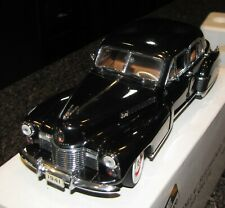 Danbury Mint 1941 CADILLAC FLEETWOOD SERIES 60 SPECIAL 1:24 Scale - Mint in Box