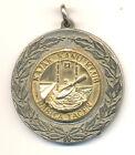 Kayak Canoe Club Tacen Rasica SLOVENIA  1987  rare medal
