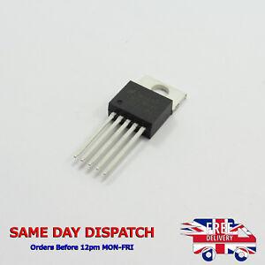 LM2576HV ADJ High Voltage 3A Step-Down Buck Voltage Regulator TO220-5 #W80