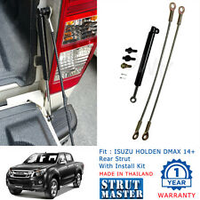 Tail Gate Absorber with cable FIT ISUZU 2012+ DMAX D-MAX Holden Colorado