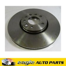 SAAB 9-3 , 2002 - 2010 FRONT DISC BRAKE ROTOR  AC DELCO # 19101850