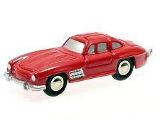 Schuco Piccolo Mercedes 300 SL rot # 501390001