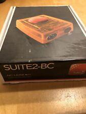Sunlite Suite 2 BC USB DMX Interface. Neu. Ovp. Gratis Software