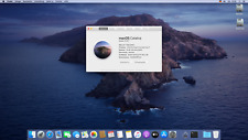 Hackintosh - Mac OS X / Windows 10 - i7 - 32GB RAM - 2x128GB NVMe SSD - Dualboot