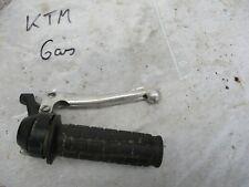 KTM Foxi Mofa : Gasgriff Magura Hebel Griff Bj.84 Kreidler Zündapp Hercules Puch