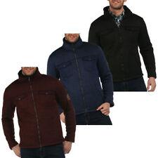 Regatta Men's Polyester Zip Fleece Coats & Jackets
