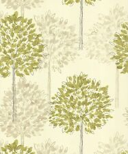 Arthouse Boulevard Wallpaper 417904 Forest Tree Foliage Leaf Green