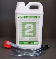3L additif EOLYS 176 WALKER cerine filtre a particules FAP CITROEN PICASSO
