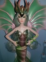 BARBIE Doll DRAGON EMPRESS MYTHICAL MUSE Gold Label Signature Gold Label NRFB