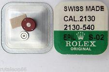 ROLEX original NOS part number 2130-540 for cal. 2130 Reversing wheel mounted