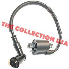 Ignition Coil Suzuki Lt300 Lt 300 Quadrunner Atv Quad 1987 1988 1989 New