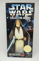 STAR WARS COLLECTOR SERIES 1/6 - OBI-WAN KENOBI sin abrir KENNER 1996