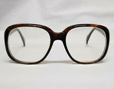 Vintage 90s men's Metzler glasses Eyeglasses frame 3542 Square thick frames