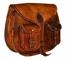 Bag Shoulder Handbag Messenger Women Tote Leather Purse Satchel Crossbody Bag