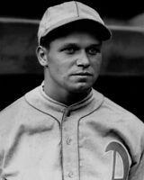 1925 Philadelphia Athletics JIMMIE FOXX Glossy 8x10 Photo Print Baseball Poster