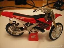 MOTO HONDA NEW BRAND NEW SCALE 1/18 MOTORCYCLE