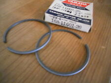 NOS Yamaha 1968 YR2 YR2C 1967 YR1 1969 R3 Piston Ring 2nd O/S 0.50 168-11601-20