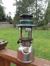 Vintage Coleman Model 242B Kerosene original LANTERN Estate Find!