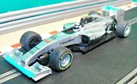 Scalextric C1346 1:32 Mercedes AMG F1 Petronas #44 'Lewis Hamilton' Near Mint