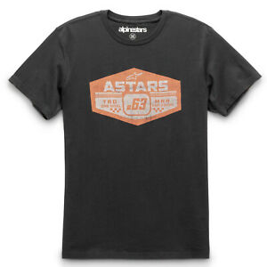 Alpinestars Gripper T-Shirt - Black